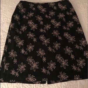 Josephine Chaus Skirt